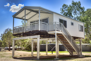 Murray View Lodge (On-Stilts)