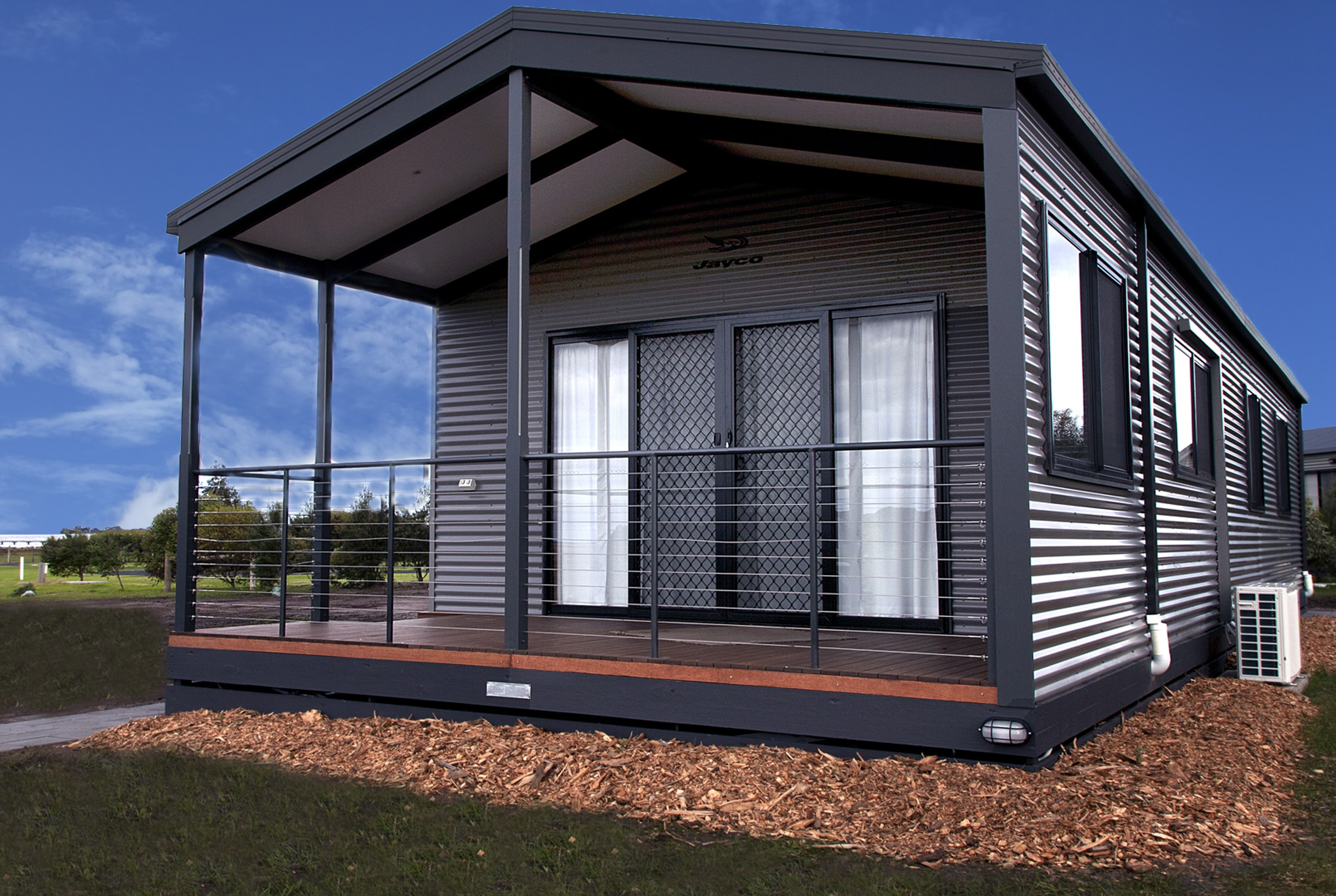 Swan Bay Holiday Cabins